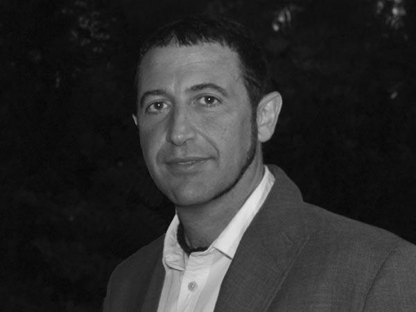 Alfonso Gómez-Rosso Ballesteros