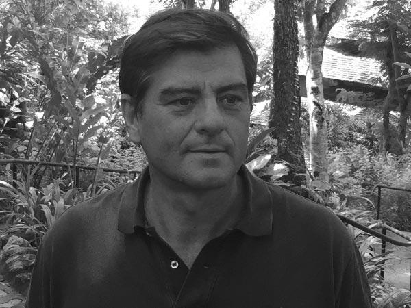 Cesar Gómez Matanzo